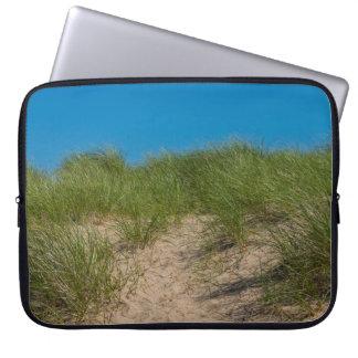 Housse Pour Ordinateur Portable Dune et avoine