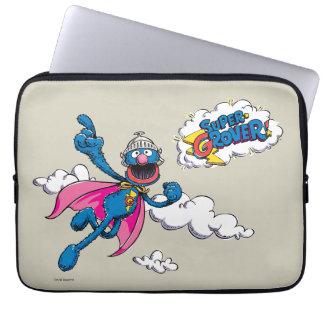 Housse Pour Ordinateur Portable Grover superbe vintage