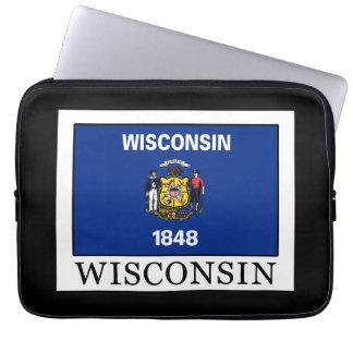 Housse Pour Ordinateur Portable Le Wisconsin