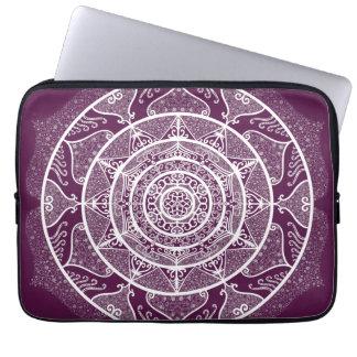 Housse Pour Ordinateur Portable Mandala de Blackberry
