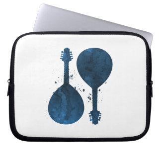 Housse Pour Ordinateur Portable Mandoline