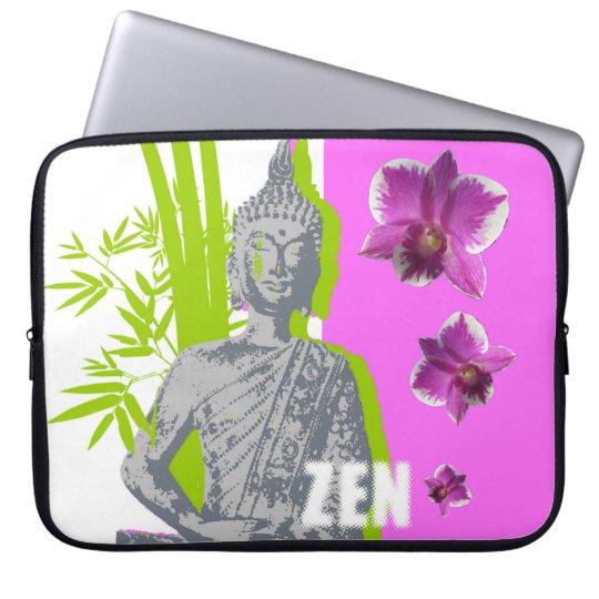Housse Pour Ordinateur Portable Pochette en néoprène ordinateur portable ZEN