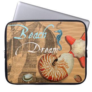 Housse Pour Ordinateur Portable Rêve de plage