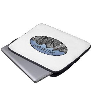 Housse Pour Ordinateur Portable Skient la douille est d'ordinateur portable