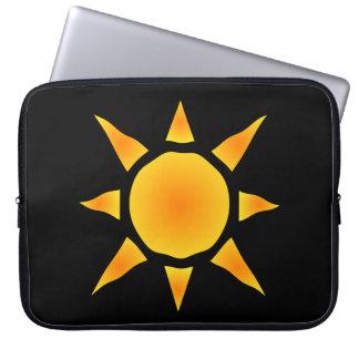 """Housse pour ordinateur portable """"Sunny"""""""