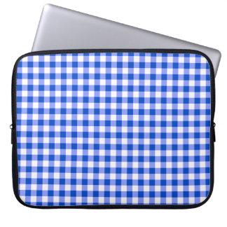 """Housse pour ordinateur portable """"Vichy"""""""