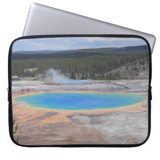 Housse Pour Ordinateur Portable Yellowstone douille d'ordinateur portable de 15