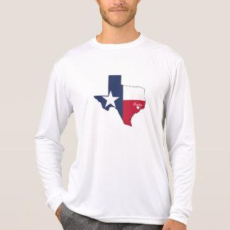 Houston, le Texas T-shirt