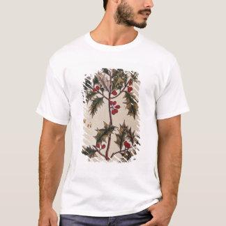 """Houx """"d'un de fines herbes curieux"""", 1782 t-shirt"""