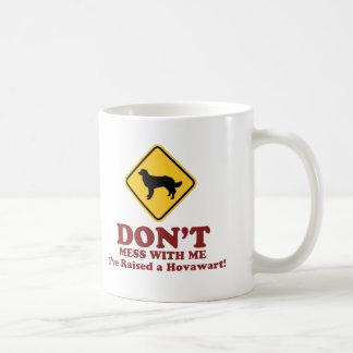 Hovawart Mug