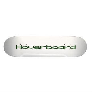 Hoverboard Plateaux De Skateboards