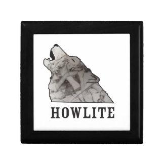 howlite.ai petite boîte à bijoux carrée