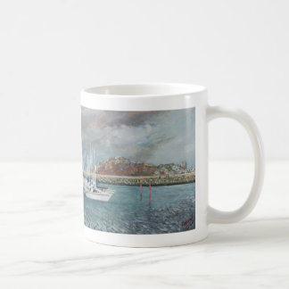Howth Ireland.26/10/2001 Mug