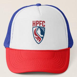 HPFC colore le casquette de camionneur