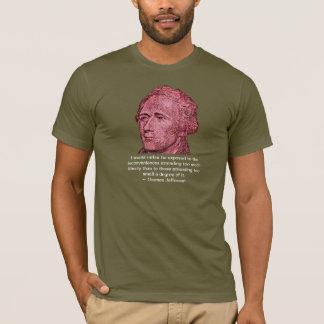 HR347 inconstitutionnel T-shirt