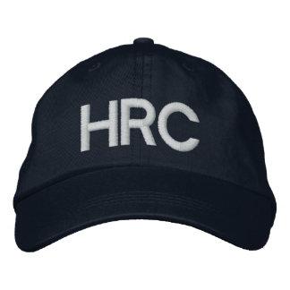 HRC - Hillary Rodham Clinton 2016 Casquette Brodée