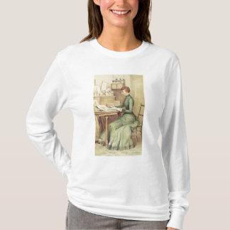 HRH la princesse de Galles T-shirt