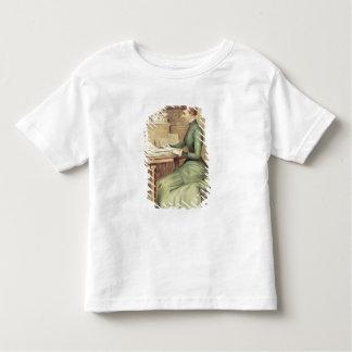 HRH la princesse de Galles T-shirt Pour Les Tous Petits