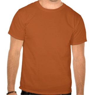 Hrothgar de la chemise de flammes t-shirts