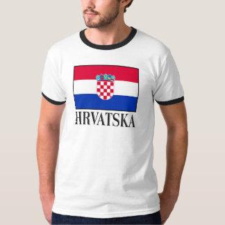 HRVATSKA T-SHIRTS