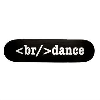 HTML de smurf Plateaux De Skateboards