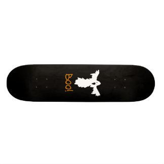 Huez ! Fantôme Skateboard Customisable