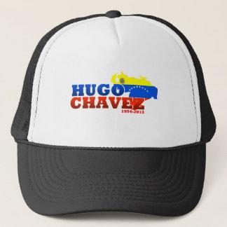 Hugo Chavez Casquettes De Camionneur