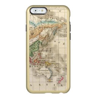 Humain primitif de du genre de distribution coque iPhone 6 incipio feather® shine