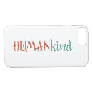 Humanité Coque iPhone 7