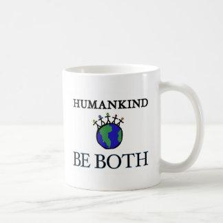 Humanité Mug