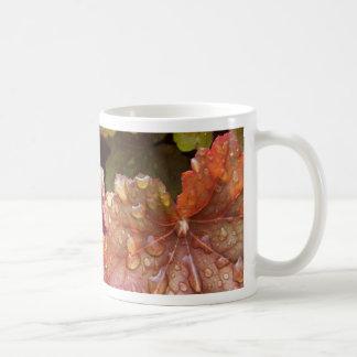 Humide et sauvage mug