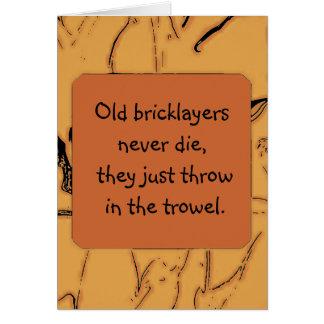 humour de maçons cartes