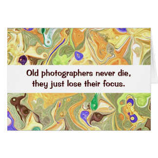 humour de photographes cartes de vœux