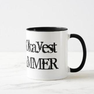 Humour drôle de tasse de café du programmeur |