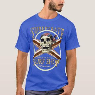 Huntington Beach, la Californie T-shirt