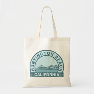 Huntington Beach Sac En Toile