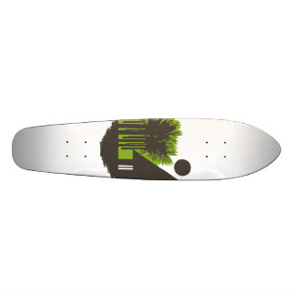 Hutte/Skate
