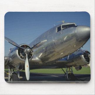 Hybride de Douglas C-41 Dakota Tapis De Souris