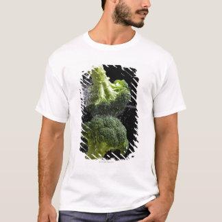 hygiène de légume et alimentaire fraîche t-shirt