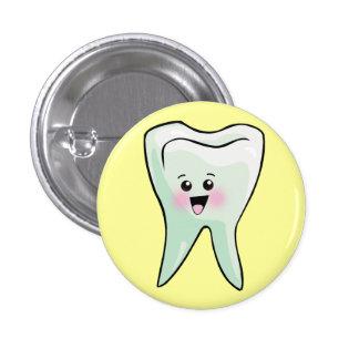 Hygiénistes dentaires drôles badge avec épingle