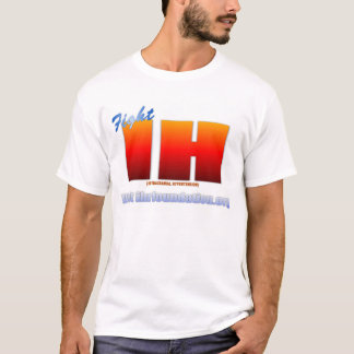 Hypertension intra-crânienne de combat t-shirt