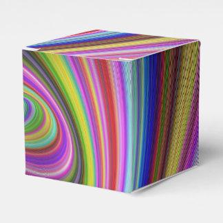 Hypnose colorée ballotins