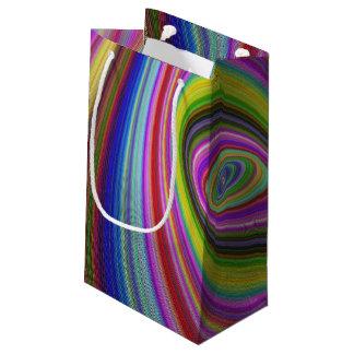 Hypnose colorée petit sac cadeau