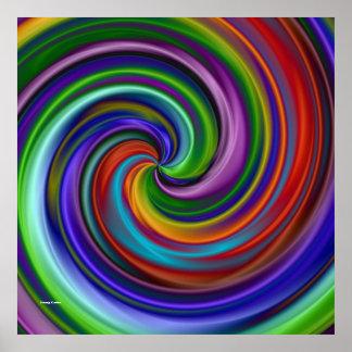 Hypnotique Poster