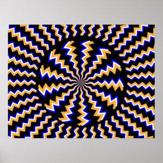 Hypnotizer Posters