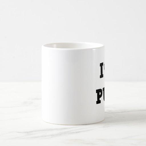 I carlins de coeur mugs