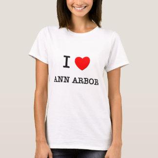 I coeur ANN ARBOR T-shirt