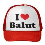 I coeur Balut Casquette De Camionneur