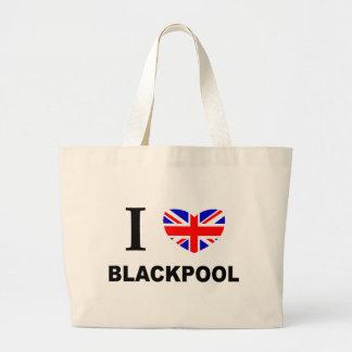 I coeur Blackpool Grand Sac