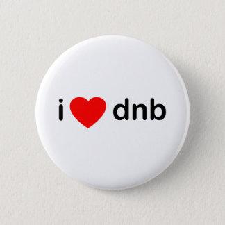 I coeur DNB Badge